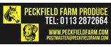 Ground Sponsor - Peckfield Farm