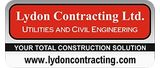 Sponsor - Lydon Contracting Ltd