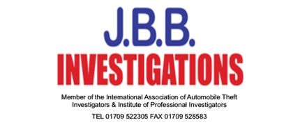 J.B.B. Investigations