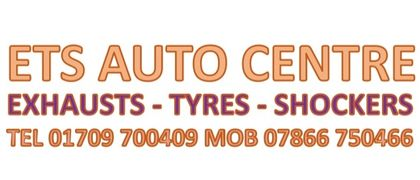 ETS Auto Centre