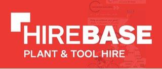 HireBase - Plant & Tool Hire
