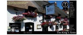 Kings Arms Wareham