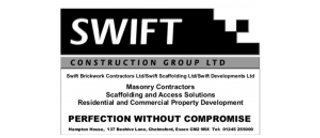 Swift Construction Group