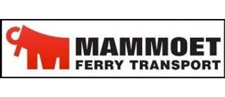 Mammoet Ferry Transport UK BV