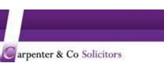 Carpenter & Co Solicitors