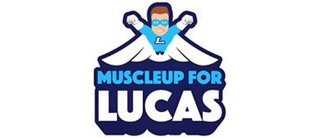 Muscle Up For Lucas