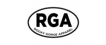 Rocky Gorge Apparel