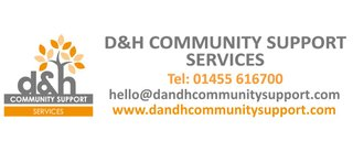 Deacon and Hardy Community Support Ltd