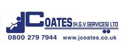 J Coates (HGV Services) Ltd