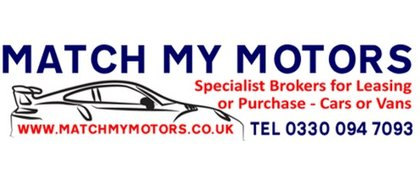 Match my Motors Ltd