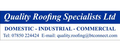 Quality Roofing Specialists Ltd