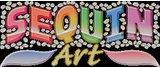 Club sponsor - Sequin Art
