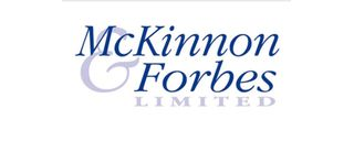 McKinnon & Forbes Ltd