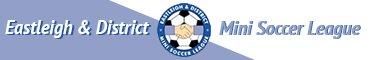 Eastleigh & District Mini Soccer League