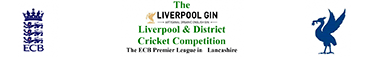 Liverpool Gin Liverpool &  Districy Cricket