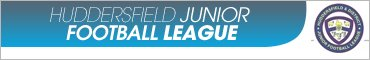 Huddersfield Junior Football League
