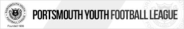 South Hants Glass Portsmouth Youth League