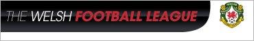 MACWHIRTER WELSH Football LEAGUE