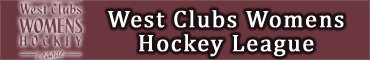 West Clubs Women's Hockey League