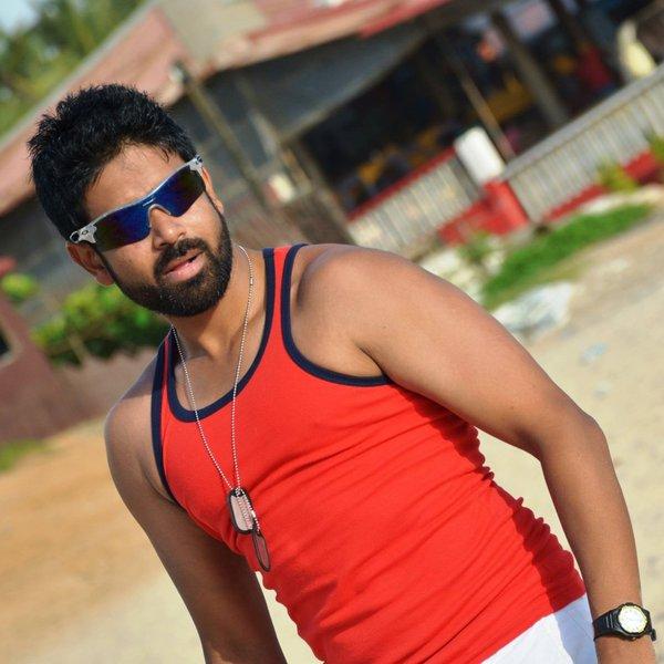 Sandeep Shahdeo