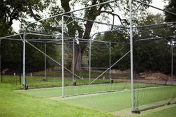 Outdoor Nets 2017