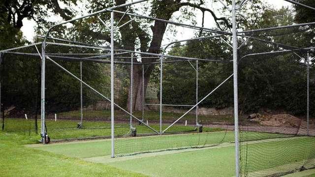 Outdoor Nets 2017