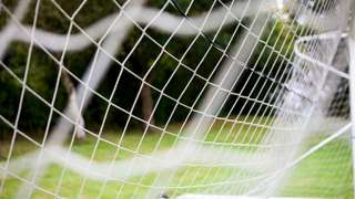 FC Premier Colts -v- Beacon Lions