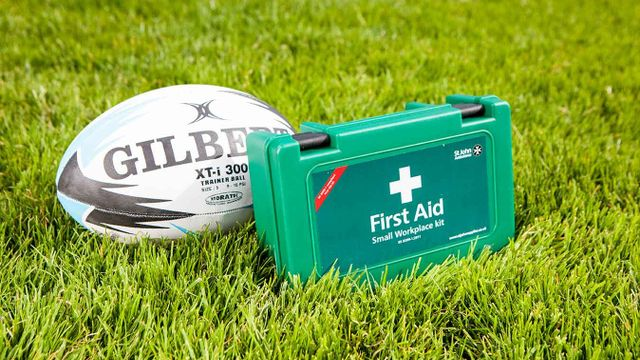 Vacancy: Sports Physiotherapist & Lead First Aider