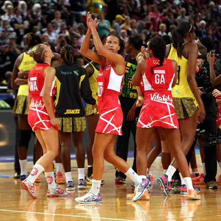 Roses claim bronze with emphatic victory over Jamaica