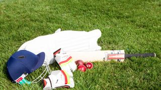 Maiden century from Crichard helps Green 1sts to winning draw – plus wins for 2nds, 3rds	and T20 teams