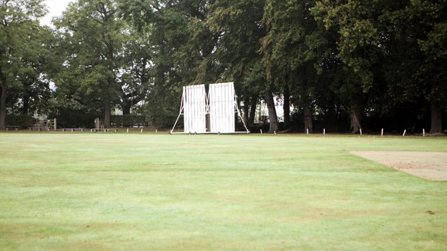 3rd XI v Copley (Home) - Sunday 6th September at 1.30pm