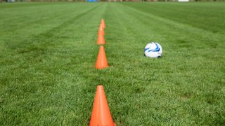 Wealdstone Youth FC Soccer Camp Week 3