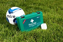 Ellistown & Ibstock FC v Graham Street Prims Match Report