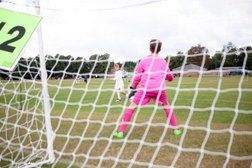 Under 15's Rovers require a goalkeeper