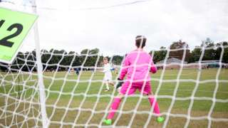 Princes Park vs Wealdstone U10 Red