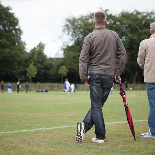 Greenwood Meadows v Ellistown And Ibstock United