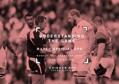 Understanding The Game - Coaching Masterclass