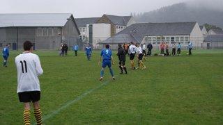 East of Scotland Cup Vs Callandar Thistle (08/10/11)