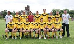 North Merchiston Vale AFC