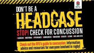 RFU Concussion Awareness Training