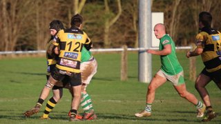 Droitwich V SCRFC 08122018