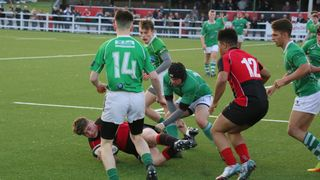 Walsall Colts v SCRFC Colts 30/04/2019