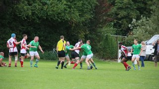 Hereford v SCRFC 07/09/2019