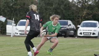 SCWRFC V Rugby Lionesses 08/09/2019