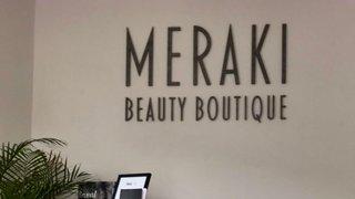 Review of Beauty Boutique Meraki