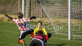 Titans U10 vs Ashford Town Juniors Youth