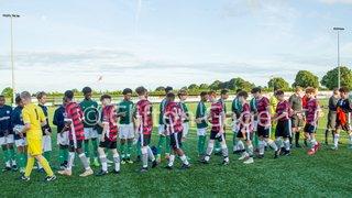 Sports Development vs Brentford FC cst