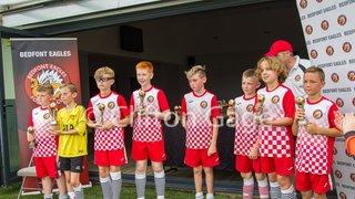 Bedfont Sports Tournament 2019(Saturday)