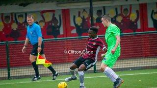 Sports U16 Development vs Dorking Wanderers Development Elite