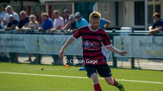 Sports 1st vs Chertsey Town FC